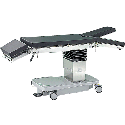 Операционный стол OPX mobilis 300