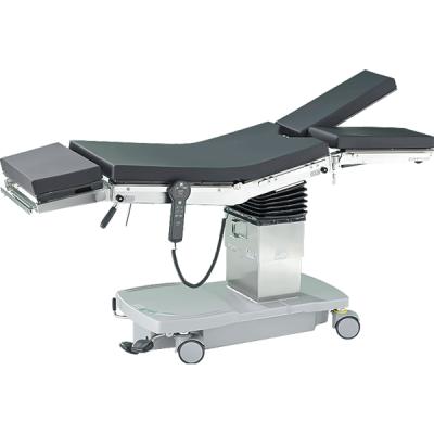 Операционный стол OPX mobilis RС