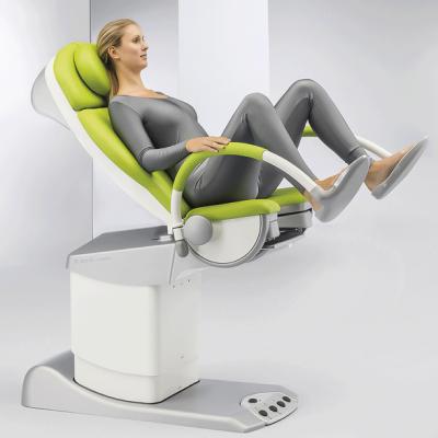 Гинекологическое кресло Medi-Matic 115-1