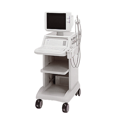 УЗИ сканер JustVision-400