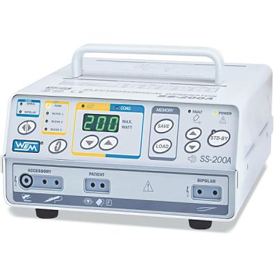 Электрохирургическая система WEM SS-200